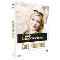 Cate blanchett/blue jasmine/carol/edition fnac