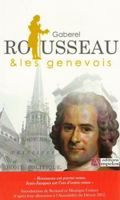 Rousseau et les Genevois