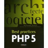 PHP 5 best practices