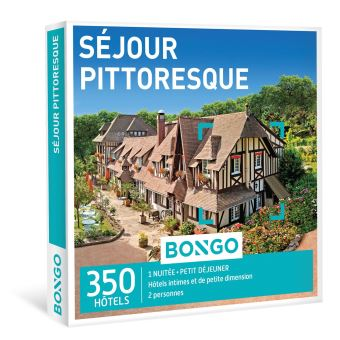 BONGO FR SEJOUR PITTORESQUE (REPLACES 13078163)