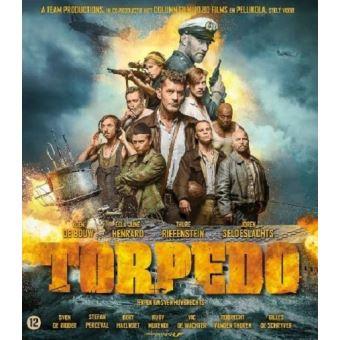Torpedo-NL-BLURAY