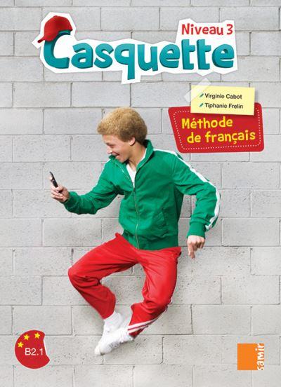 Manuel Niveau 3 Casquette Niveau 3