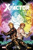 X-factor : la fin