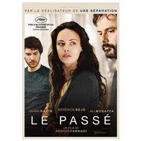 Le Passé DVD