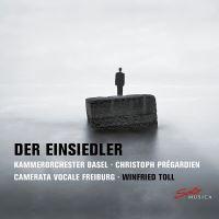 Der Einsiedler Requiem Ruckert Lieder Psaume 23