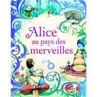 Alice au pays des merveilles -texte intégrale-