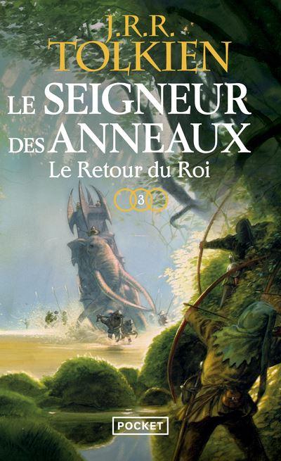 Le Seigneur des Anneaux - tome 3 Le Retour du Roi