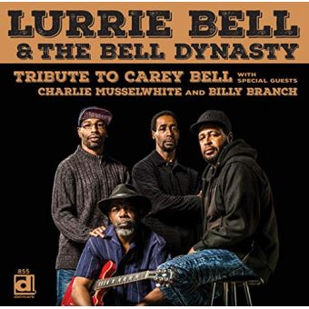 TRIBUTE TO CAREY BELL