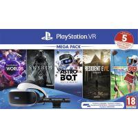 VR MEGA II VCH/VR WORLDS VCH/PS VR MK4/CEN