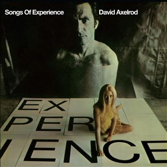 SONGS OF EXPERIENCE/LP