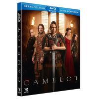 Camelot - Coffret intégral de la Saison 1 - Blu-Ray
