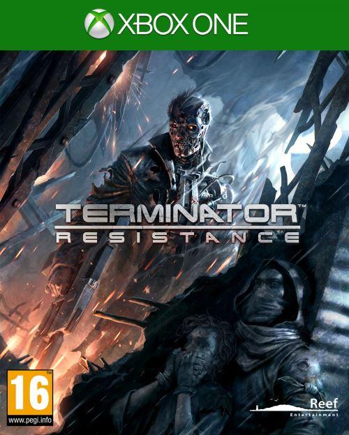 Terminator : Resistance Xbox One