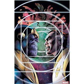 ThanosThanos : Les Frères de l'Infini