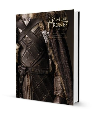 Game of Thrones - Les costumes