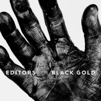 BLACK GOLD - BEST OF/LP WHITE