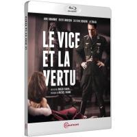 Le vice et la vertu Blu-ray