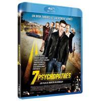 7 psychopathes - Blu-Ray