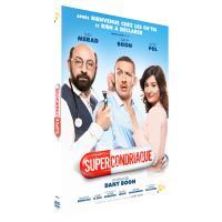 Supercondriaque DVD