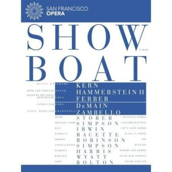 Show boat DVD