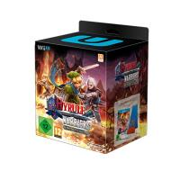 HYRULE WARRIORS EDITION COLLECTOR