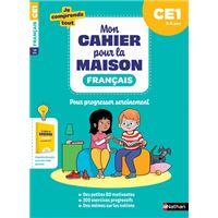 Je comprends tout - Monomatière - Français CE1