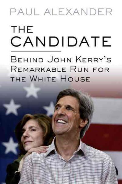 Untitled on john kerry campaigne