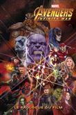 Avengers - Avengers : Le prologue du film