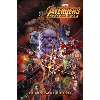 AvengersLe prologue du film