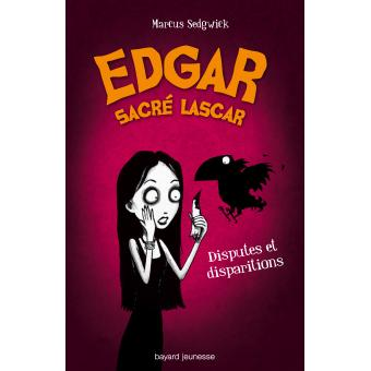 Edgar, sacré lascar - Edgar, sacré lascar, T1