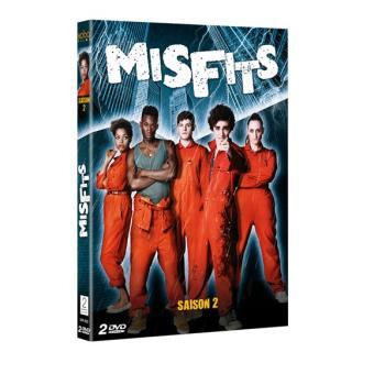 MisfitsMisfits/saison 2