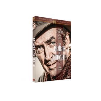 LES PRAIRIES DE L'HONNEUR- DVD-FR