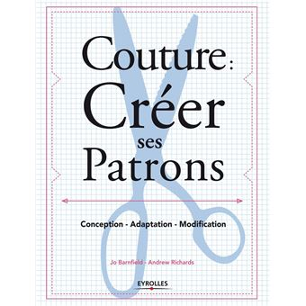Creer ses patrons couture