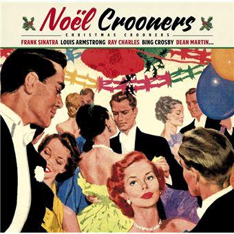 NOEL CROONERS/LP