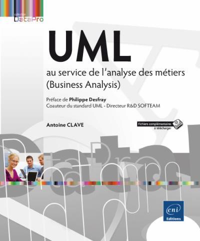 UML, Guide pratique au service de l'analyse des métiers