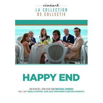 HAPPY END-BIL