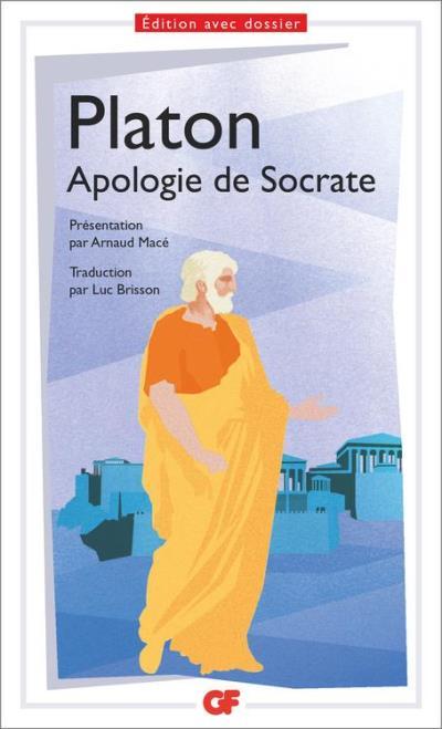 Apologie de Socrate de Platon
