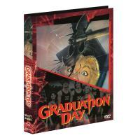 Graduation Day DVD