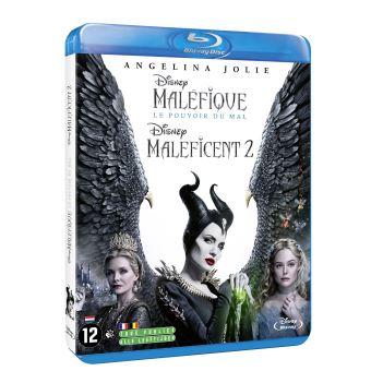 MaléfiqueMaléfique : Le Pouvoir du Mal Blu-ray