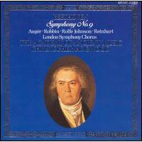 Symphonie N°9 'Avec choeur'