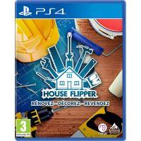 HOUSE FLIPPER FR/NL PS4