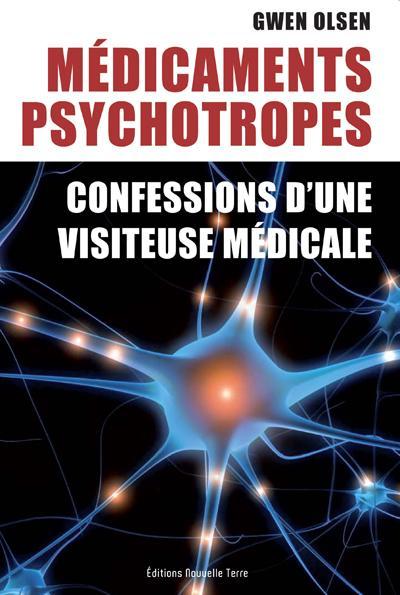 Médicaments psychotropes