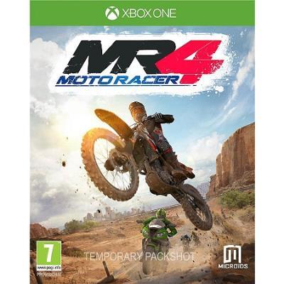 Moto Racer 4 Xbox One