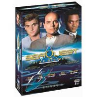 SEAQUEST 3-4 DVD-VF