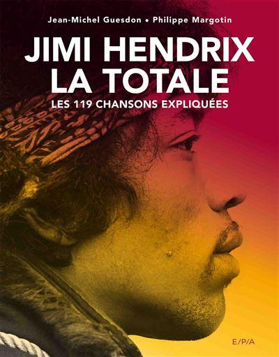 JIMI HENDRIX - Page 5 Jimi-Hendrix-La-Totale