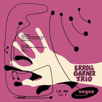 ERROLL GARNER TRIO VOL.1/LP