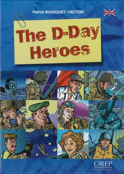 The D-day heroes