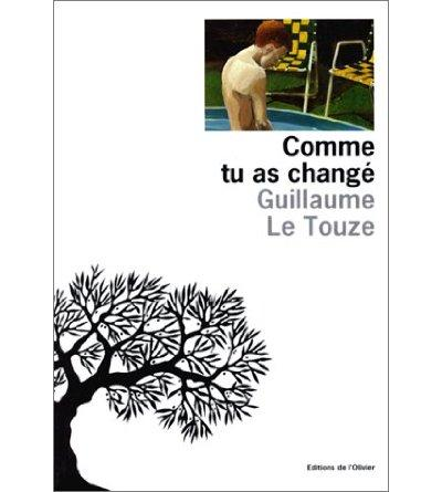 Comme Tu As Change