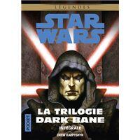 Star Wars - La Trilogie Dark Bane - Intégrale