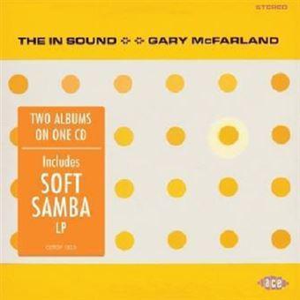 In sound/soft samba