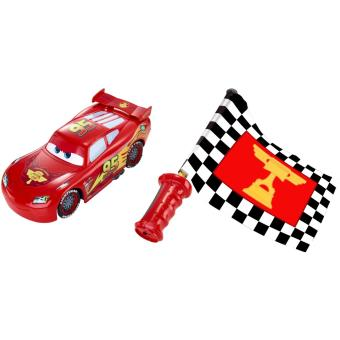 v hicule radiocommand cars flash mcqueen drapeau super action voiture radio command e achat. Black Bedroom Furniture Sets. Home Design Ideas